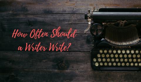 Writer, writer write