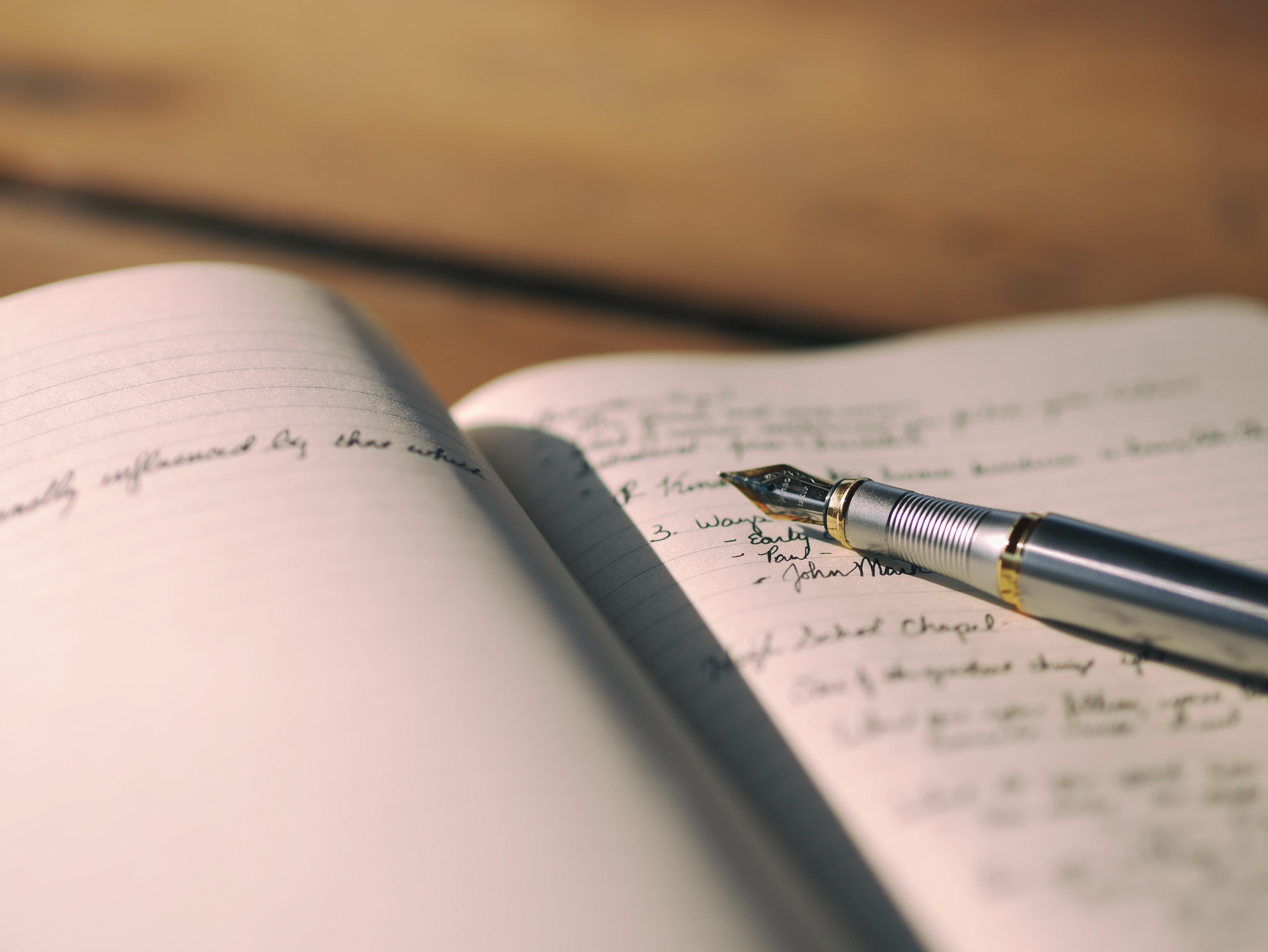 Clichés in Writing