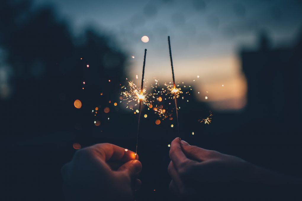 writer, new year's resolution